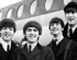 Beatles Arrive in New York