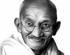 Gandhi Begins Fast in Protest of Caste Separation