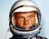 Astronaut John Glenn Orbits Earth