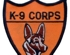 U.S. Army Launches K-9 Corps